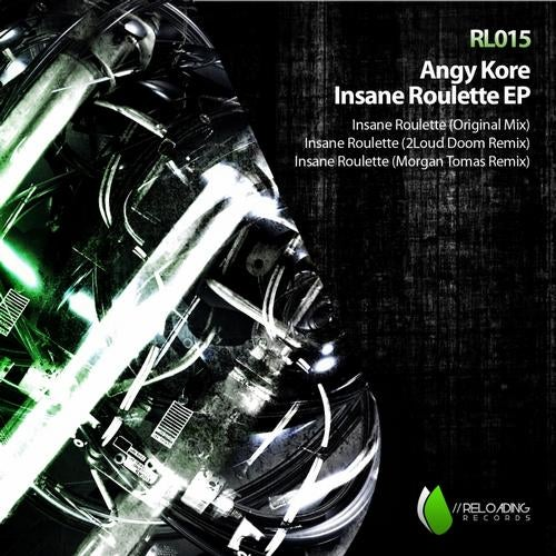 Insane Roulette (2Loud Doom Remix) by AnGy KoRe on Beatport