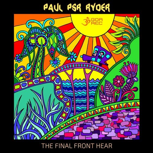 The Final Front Hear               Original Mix