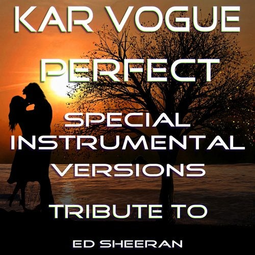 Perfect (Special Instrumental Versions)[Tribute To Ed