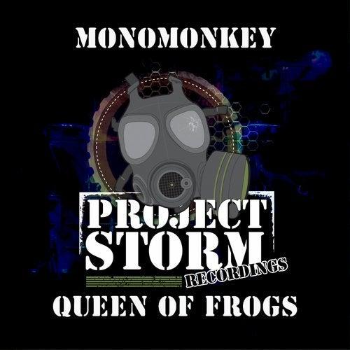 Queen Of Frogs