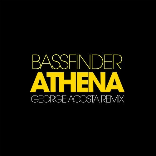 Bassfinder Releases on Beatport