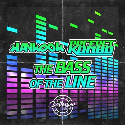 The Bass Of The Line