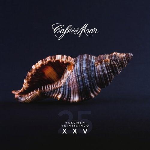 Cafe del Mar XXV (Vol. 25)