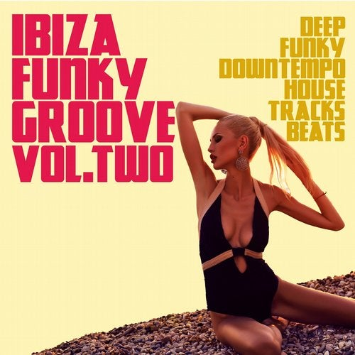 Ibiza Funky Groove Volume Two (Deep Funky Downtempo House Tracks Beats)