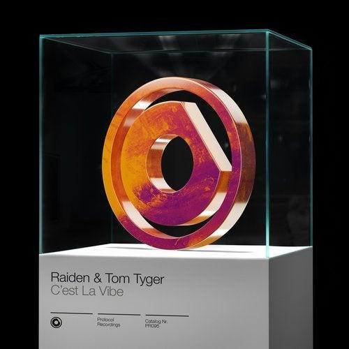 Raiden & Tom Tyger - Cest La Vibe (Extended Mix)