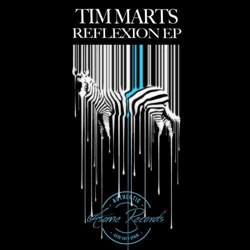 Tim Marts Reflexion EP