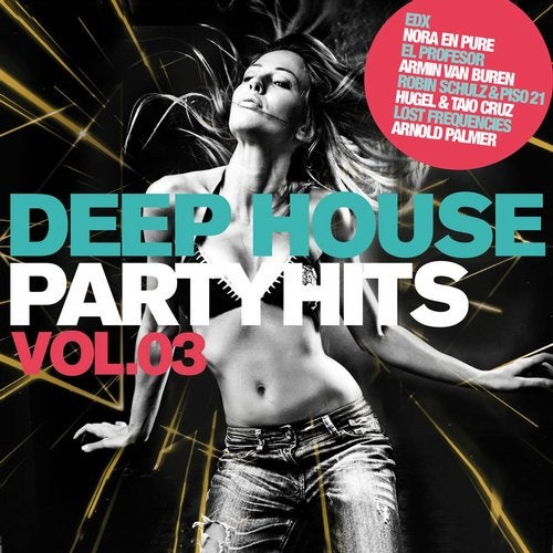 Deep House Partyhits, Vol. 3