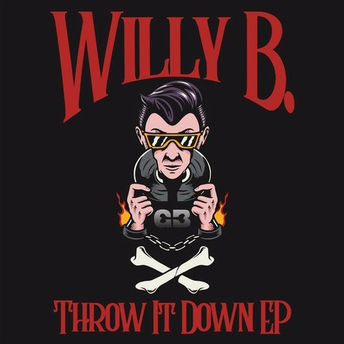 Throw It Down EP