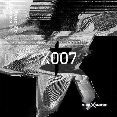 Reac-Zo - reBoot EP [X007]