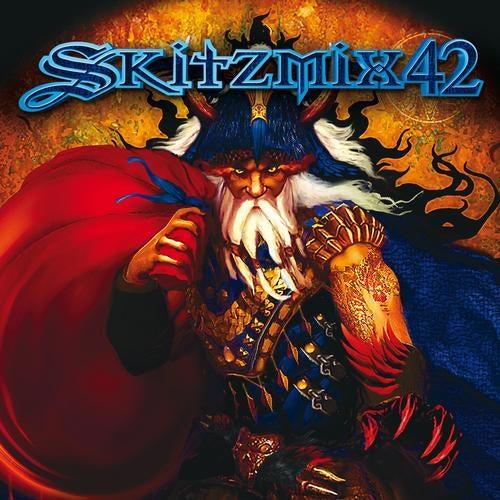 Various Artists - Skitzmix 42