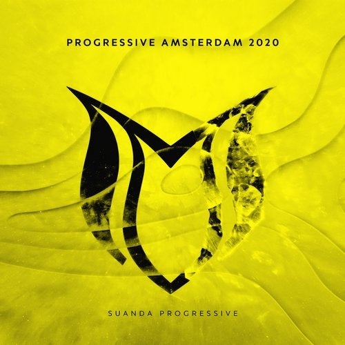 Progressive Amsterdam 2020
