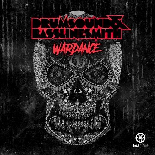 Drumsound & Bassline Smith - Wardance LP