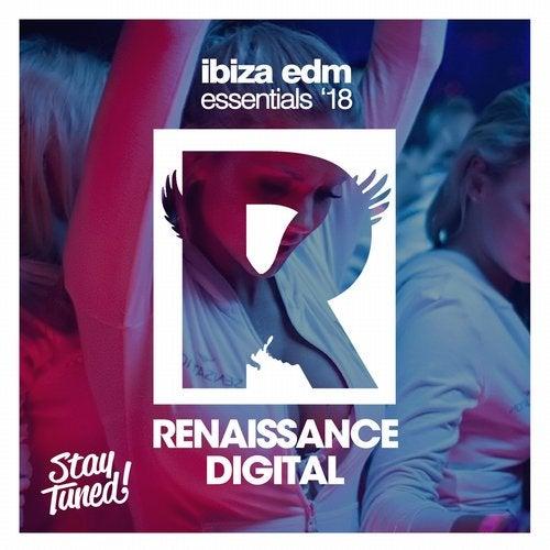 Ibiza EDM  Essentials '18