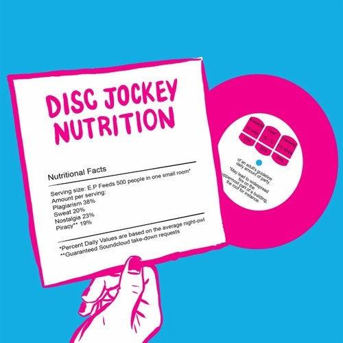 Disc Jockey Nutrition E.P 7
