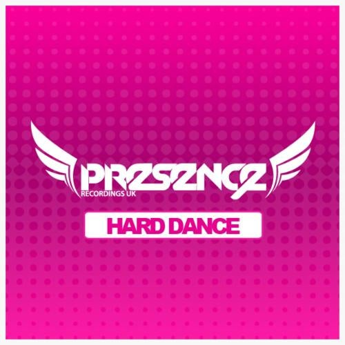 Presence Hard Dance - The Annual 2010 Mixed by Carl Nicholson