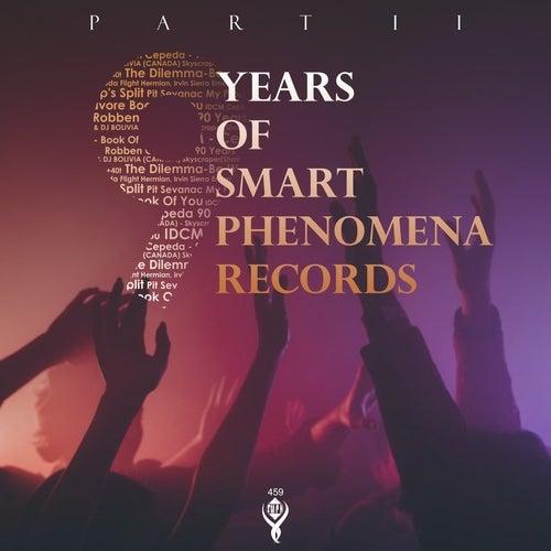 VA - 9 Years of Smart Phenomena Records_Part II
