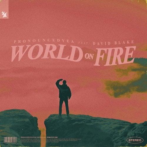 World On Fire feat. David Blake