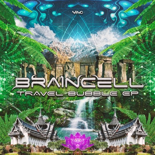 Travel Bubble EP