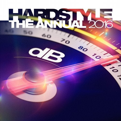 Hardstyle The Annual 2016