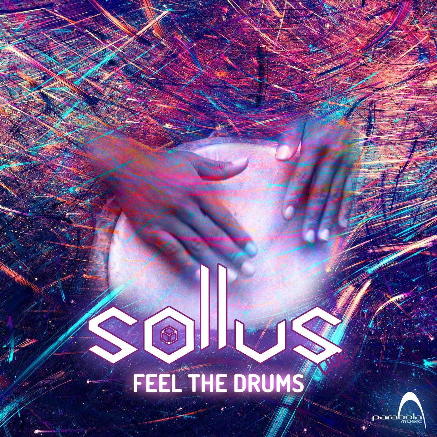Feel My Drums               Original Mix