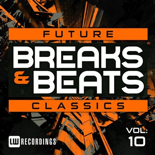 Future Breaks & Beats Classics, Vol. 10