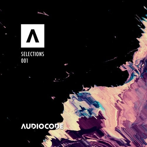 Audiocode Selections COMP001