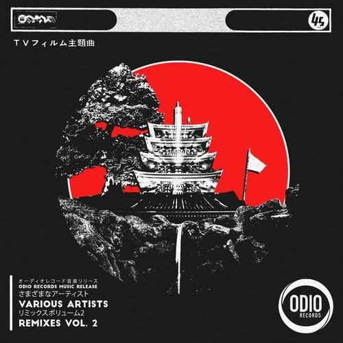 Odio Remixes Vol. 2