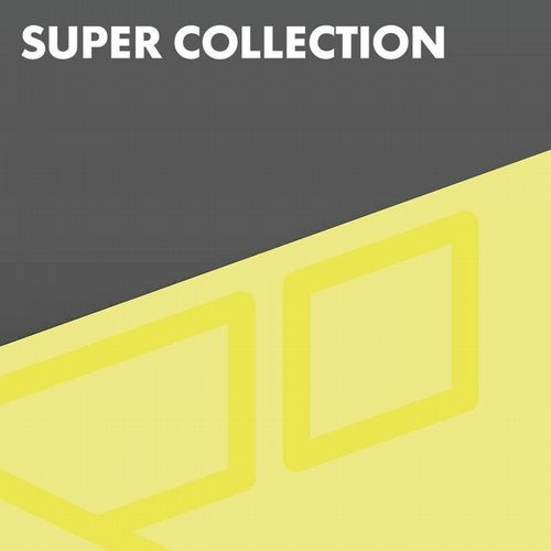 Super Collection, Vol. 4