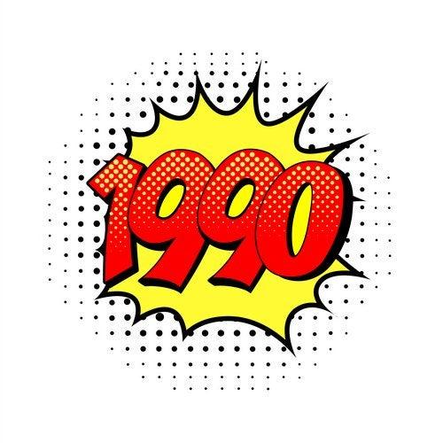 1990 with BROHUG