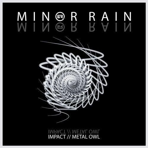 Impact / Metal Owl from Bad Taste Recordings on Beatport