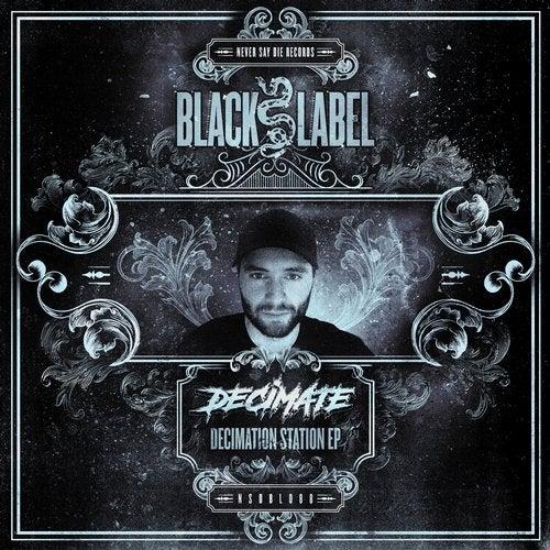 Decimate - Decimation Station EP 2019