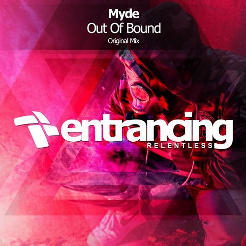 Myde - Out Of Bound (Original Mix) [2020]