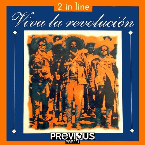 Viva La Revolución EP