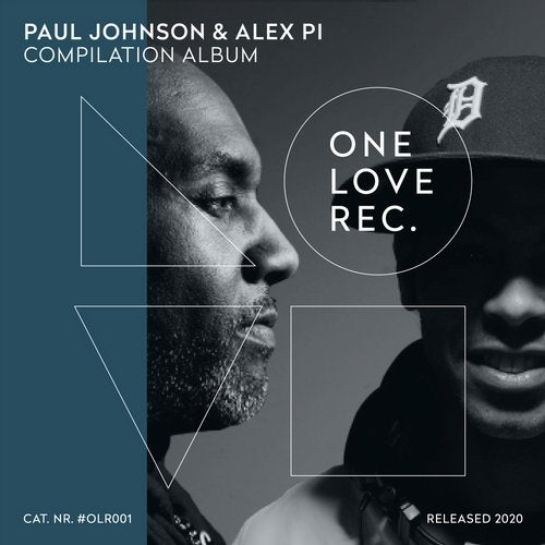 Pau Johnson & Alex Pi - Compilation Vol.1