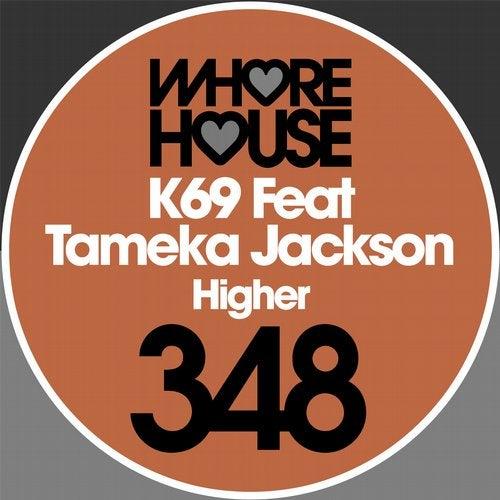 Higher Feat Tameka Jackson