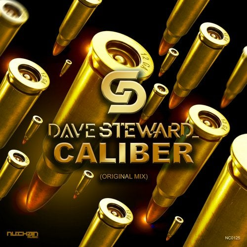 Dave Steward - Caliber (Original Mix) [2020]