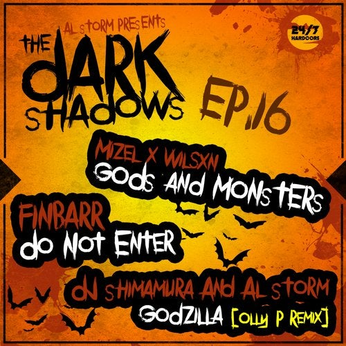 The Dark Shadows EP, Pt. 16