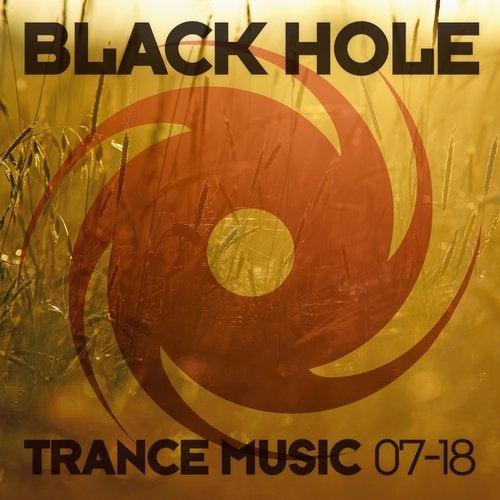 Black Hole Trance Music 07-18