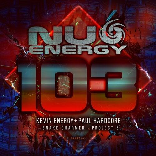 Nu Energy 103