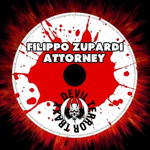Attorney from Devil Terror Traxx on Beatport