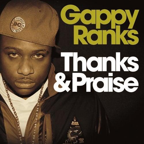 Gappy Ranks Releases on Beatport