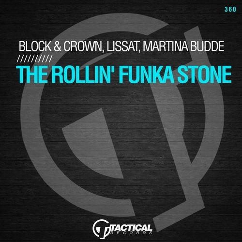 The Rollin' Funka Stone
