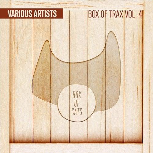 Box Of Trax, Vol. 4