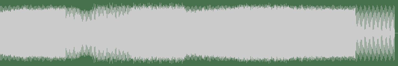 Edvard Hunger - Can't Wait Stop (Original Mix) [3xA Music] Waveform