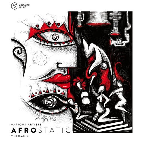 Voltaire Music pres. Afrostatic Vol. 5