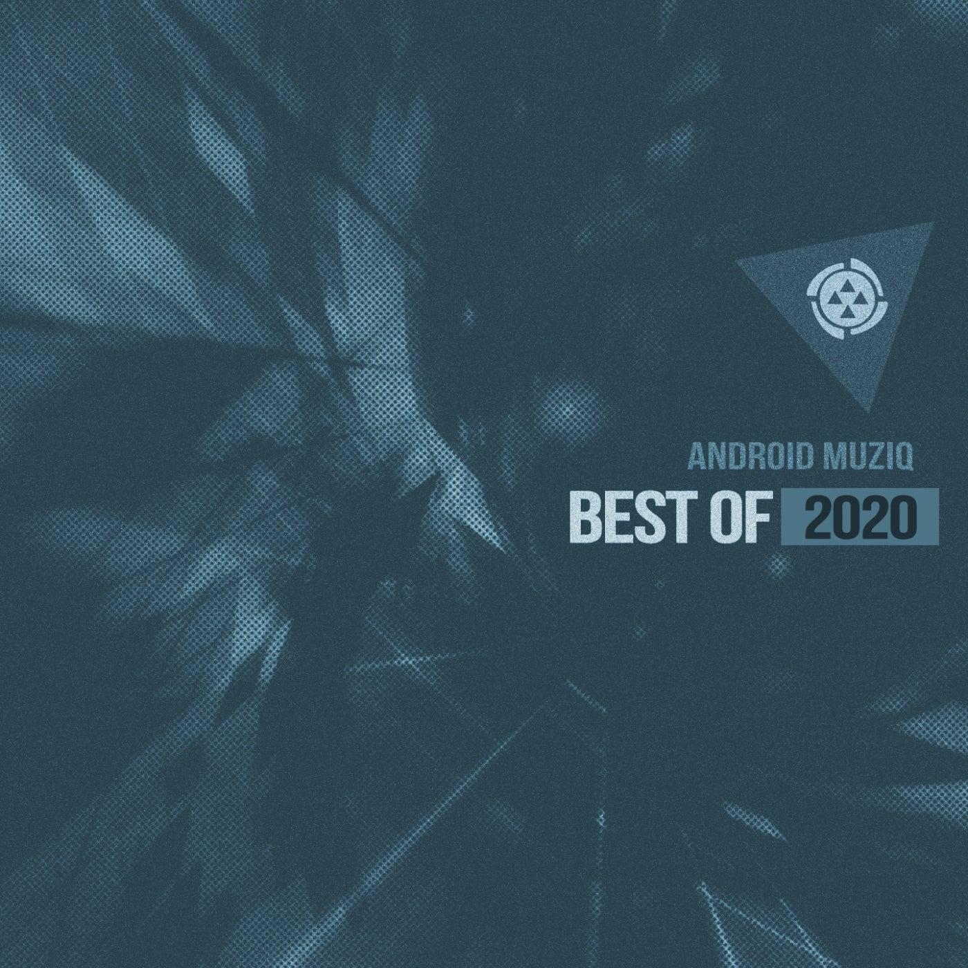 Android Muziq (Best of 2020)