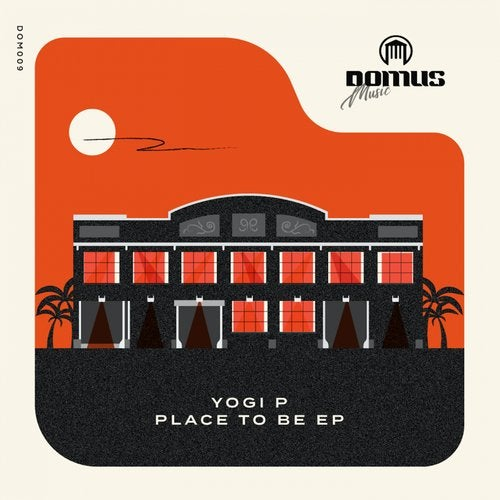 Place To Be EP