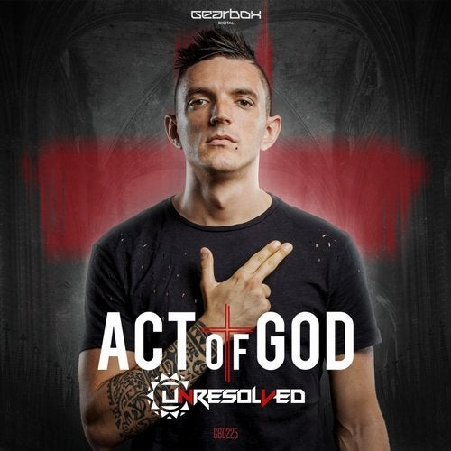 Act Of God [The Singles 2]