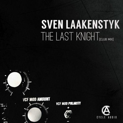 Sven Laakenstyk Releases on Beatport