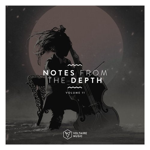 Notes From The Depth Vol. 11